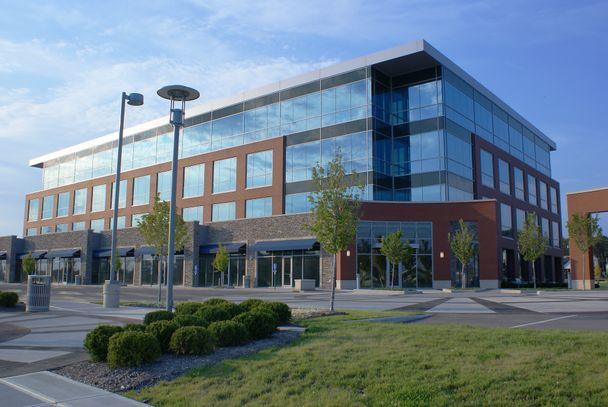 Office Building Exterior _17747521.jpg